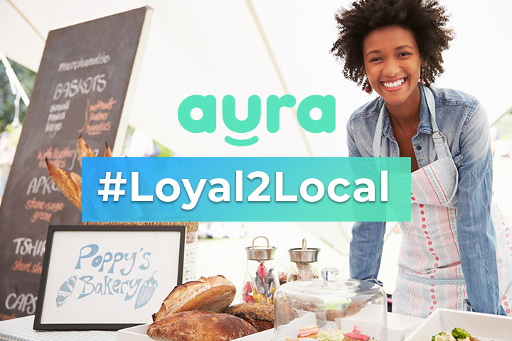 Aura Loyal2Local